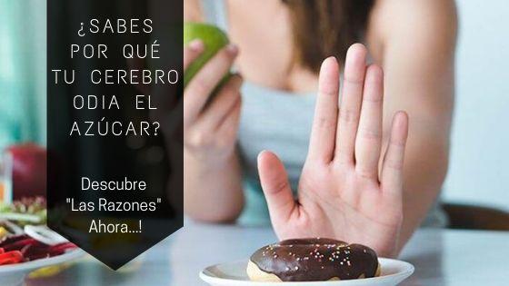 ¿Por qué tu Cerebro Odia el Azúcar? / Efectos del Azúcar en el Cerebro
