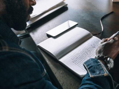 Escribir, Una Forma de Pensar, Una Forma de Sanar
