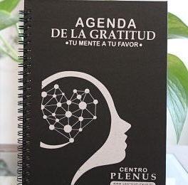 Agenda de la Gratitud